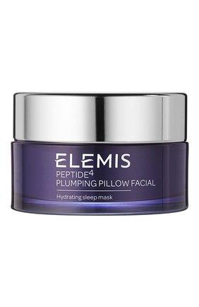 Ночная маска для лица против заломов от подушки peptide4 ELEMIS бесцветного цвета, арт. EL50178 | Фото 1