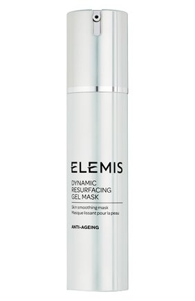 Гелевая маска для лица dynamic anti-age ELEMIS бесцветного цвета, арт. EL00725 | Фото 1