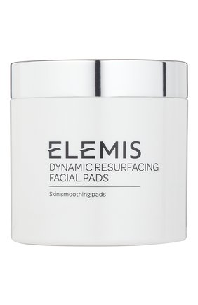 Обновляющие диски для лица dynamic anti-age ELEMIS бесцветного цвета, арт. EL50053 | Фото 1
