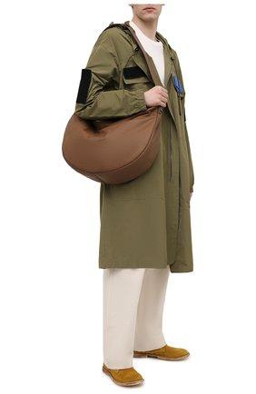 Кожаная сумка   Фото №2