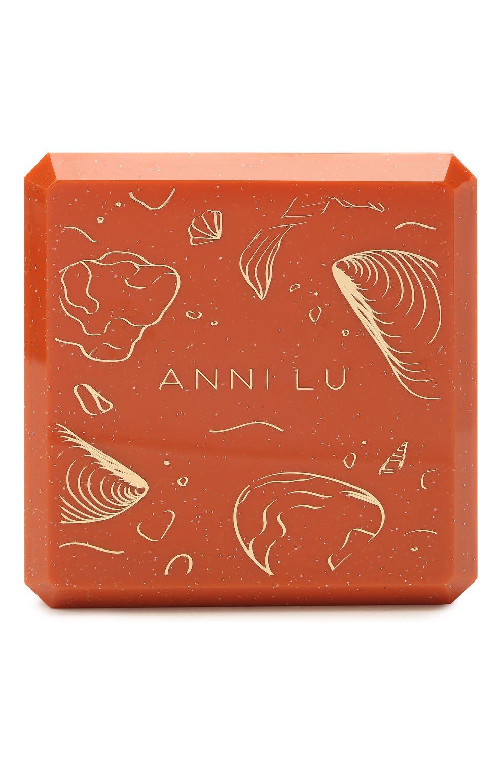 Женское колье ANNI LU золотого цвета, арт. 202-20-33   Фото 4