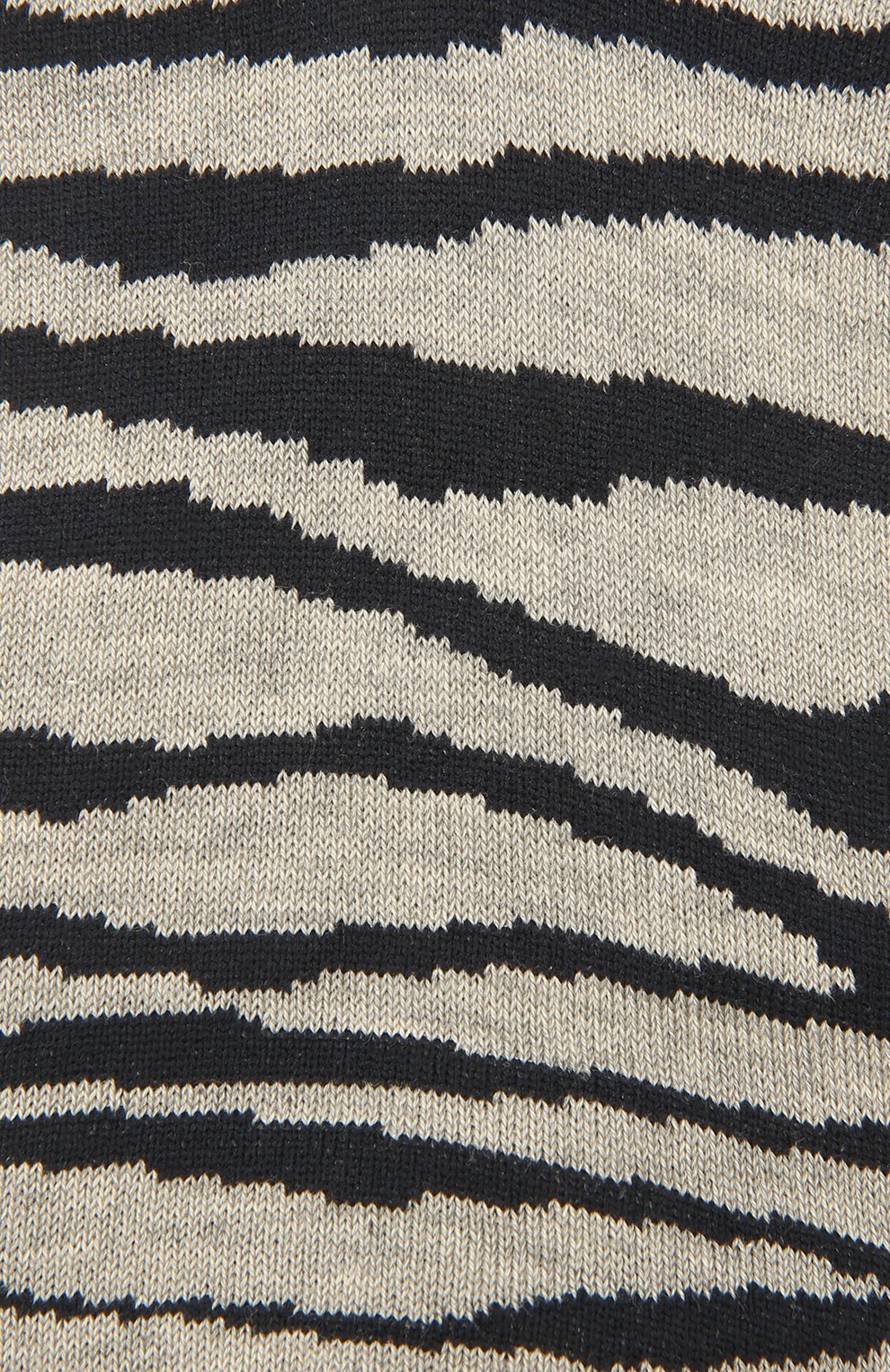 Женские хлопковые носки ANTIPAST серого цвета, арт. AS-200S   Фото 2