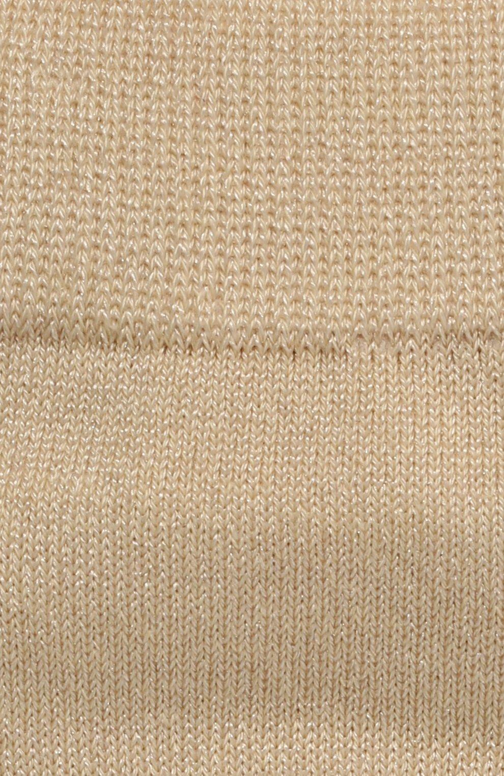 Женские носки sensual silk FALKE кремвого цвета, арт. 46288 | Фото 2