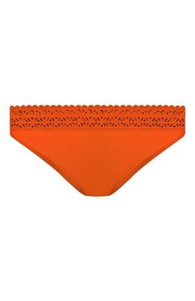 Женский плавки-бикини LISE CHARMEL оранжевого цвета, арт. ABA0315   Фото 1