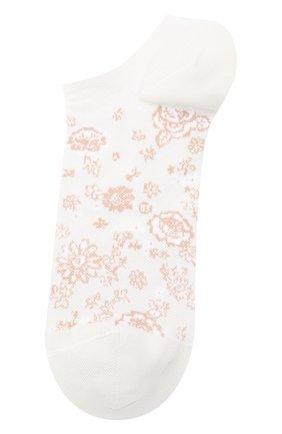 Женские носки ANTIPAST белого цвета, арт. KT-151S | Фото 1