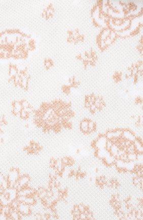 Женские носки ANTIPAST белого цвета, арт. KT-151S | Фото 2