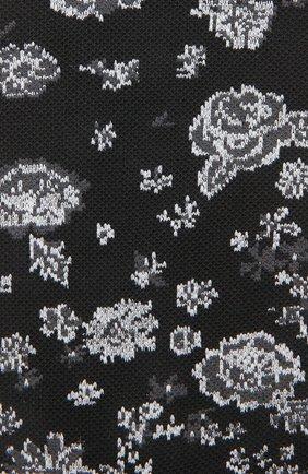 Женские гольфы ANTIPAST черного цвета, арт. KT-151HS | Фото 2