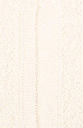 Женские хлопковые подследники ANTIPAST кремвого цвета, арт. AU-47 | Фото 2