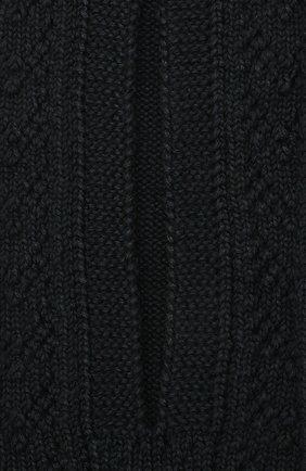 Женские хлопковые подследники ANTIPAST черного цвета, арт. AU-47 | Фото 2