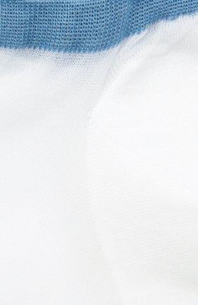Женские носки ANTIPAST белого цвета, арт. ANP-64AS | Фото 2