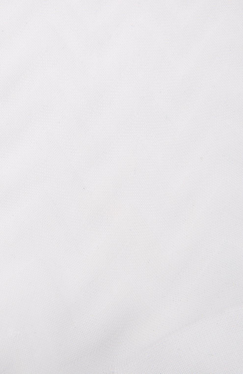 Женские носки ANTIPAST белого цвета, арт. AM-694A | Фото 2