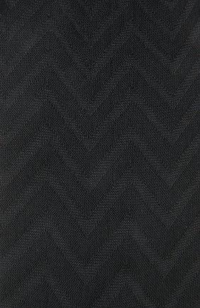 Женские носки ANTIPAST черного цвета, арт. AM-694A   Фото 2