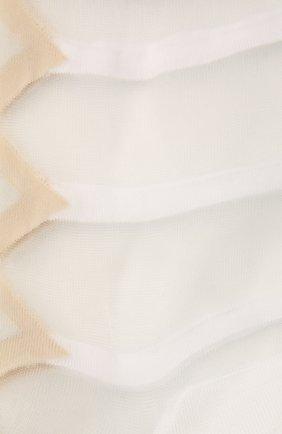 Женские носки ANTIPAST белого цвета, арт. AM-447A | Фото 2