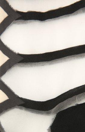 Женские носки ANTIPAST черного цвета, арт. AM-447A | Фото 2