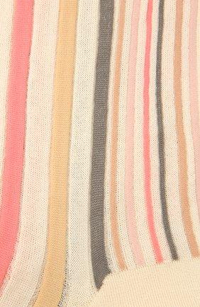 Женские хлопковые носки ANTIPAST разноцветного цвета, арт. AM-287A   Фото 2