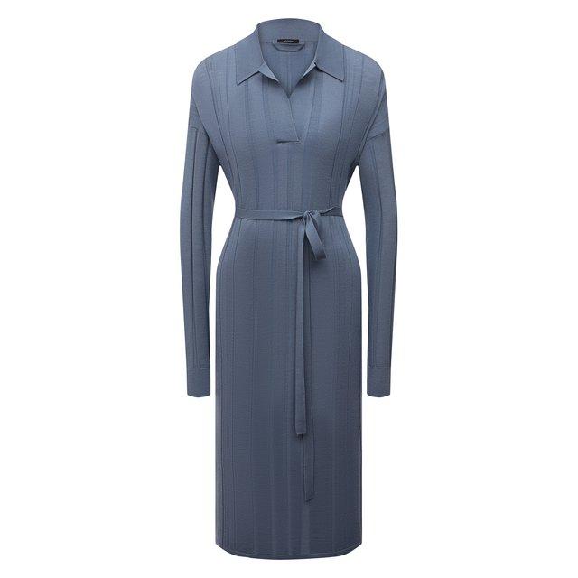 Шерстяное платье Joseph