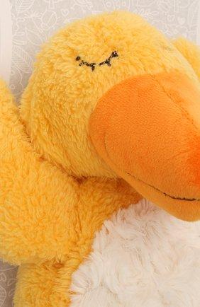 Детского игрушка утенок SIGIKID разноцветного цвета, арт. 42573 | Фото 2