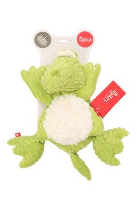 Детского игрушка крокодил SIGIKID разноцветного цвета, арт. 42575 | Фото 1