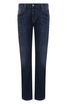 Мужские джинсы DIESEL синего цвета, арт. A00392/009ML | Фото 1