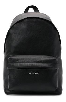Кожаный рюкзак Explorer   Фото №1