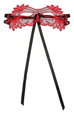 Женские маска LISE CHARMEL красного цвета, арт. AIG9090 | Фото 1