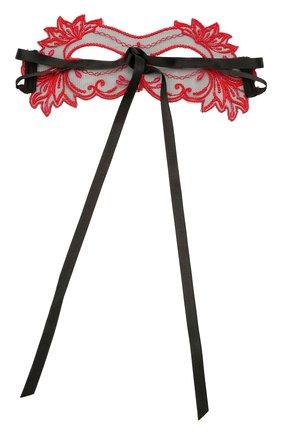 Женские маска LISE CHARMEL красного цвета, арт. AIG9090 | Фото 2