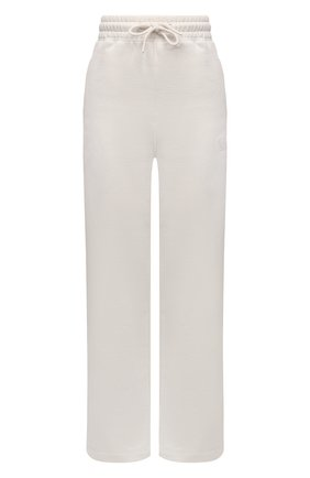 Женские брюки GANNI бежевого цвета, арт. T2774 | Фото 1