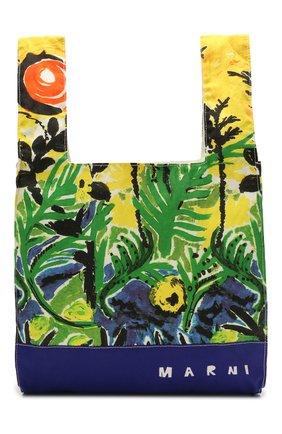 Детская сумка MARNI разноцветного цвета, арт. M00172-M00HQ | Фото 1
