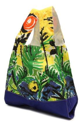 Детская сумка MARNI разноцветного цвета, арт. M00172-M00HQ | Фото 2