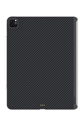 Чехол magez для ipad pro 11 (2nd generation) PITAKA черного цвета, арт. KPD2001P | Фото 1
