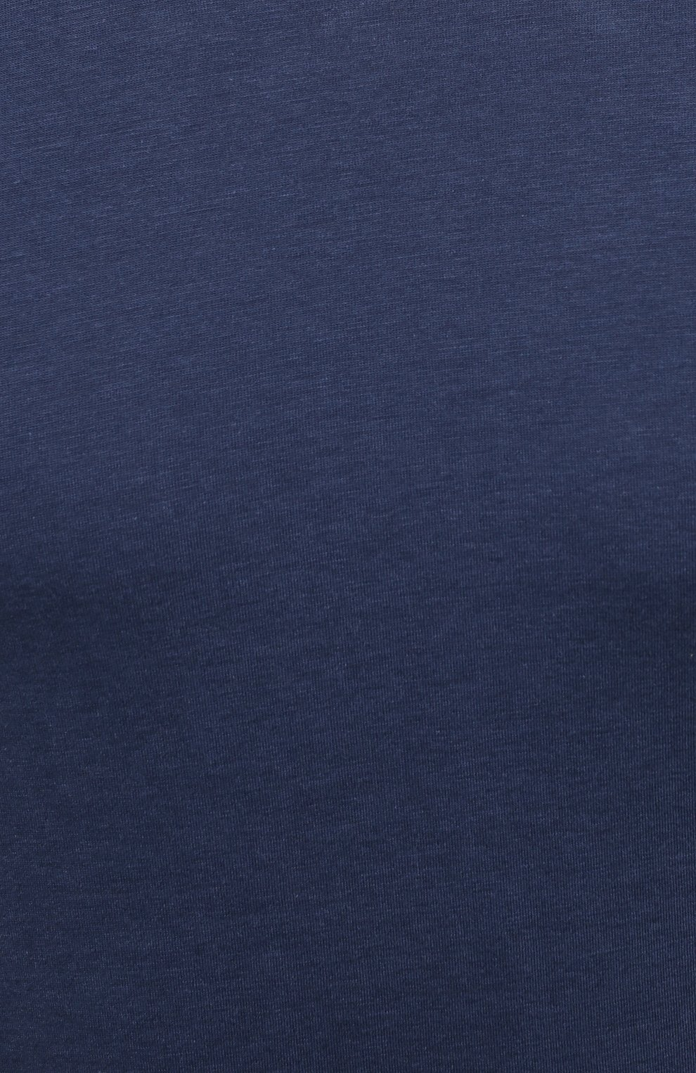 Мужская лонгслив TOM FORD темно-синего цвета, арт. BW229/TFJ972   Фото 5