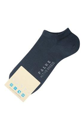 Женские носки active breeze FALKE темно-серого цвета, арт. 46124 | Фото 1