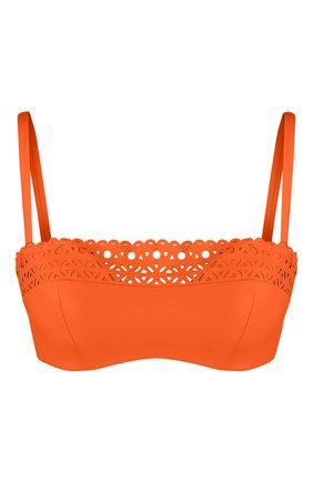 Женский бра-бандо LISE CHARMEL оранжевого цвета, арт. ABA5015 | Фото 1