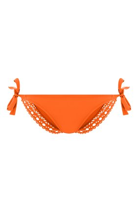 Женский плавки-бикини LISE CHARMEL оранжевого цвета, арт. ABA0115 | Фото 1