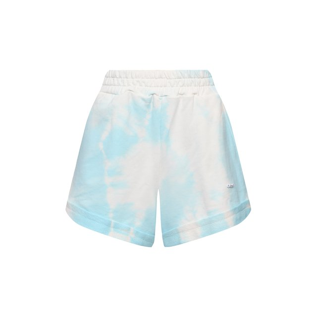 Хлопковые шорты Forte Dei Marmi Couture