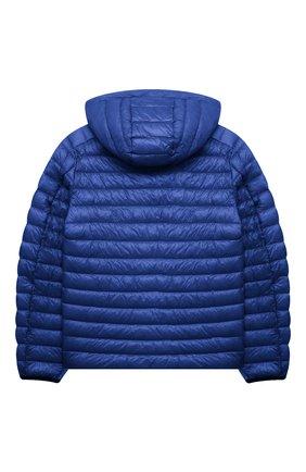 Детского куртка FREEDOMDAY синего цвета, арт. EFRJB323AA-187-ED | Фото 2