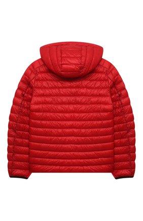 Детского куртка FREEDOMDAY красного цвета, арт. EFRJB323AA-187-ED | Фото 2