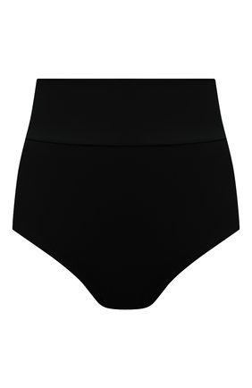 Женский плавки-бикини AUBADE черного цвета, арт. TS24   Фото 1