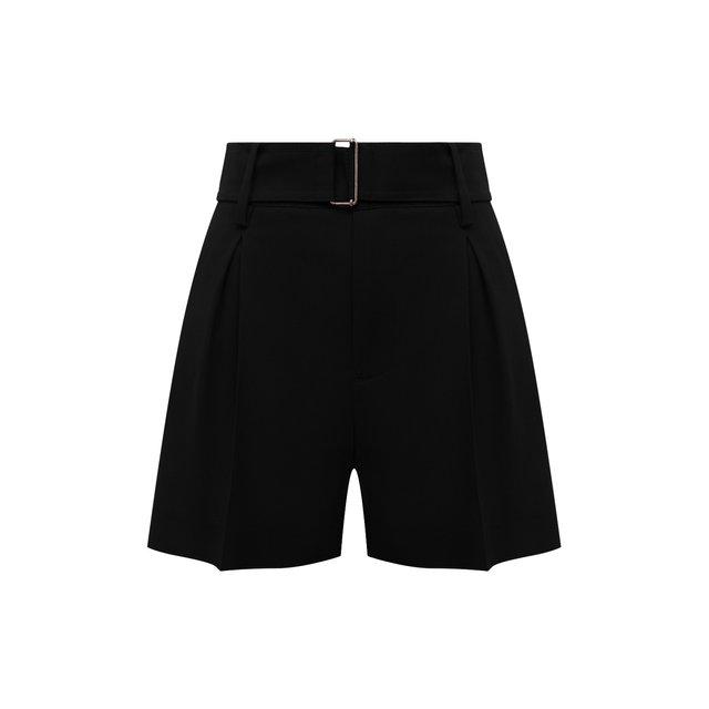 Шерстяные шорты N21