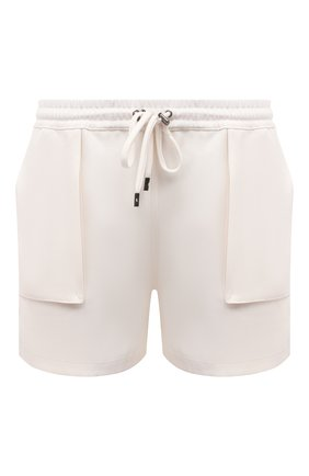 Женские шорты TOM FORD белого цвета, арт. SH0019-FAX185 | Фото 1