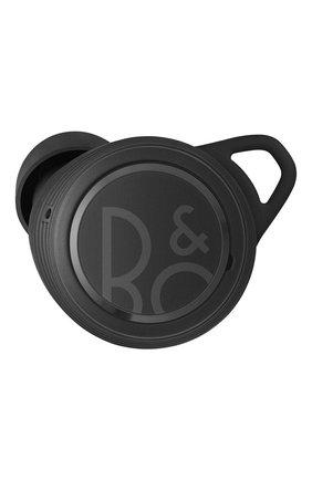 Беспроводные наушнки beoplay e8 sport (3rd generation) BANG&OLUFSEN черного цвета, арт. 1235400 | Фото 2