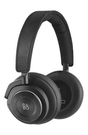 Беспроводные наушники beoplay h9 (3rd generation) BANG&OLUFSEN черного цвета, арт. 1646300 | Фото 1