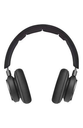 Беспроводные наушники beoplay h9 (3rd generation) BANG&OLUFSEN черного цвета, арт. 1646300 | Фото 2