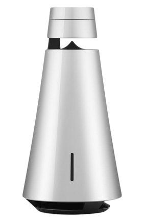 Акустическая система beosound 1 (2nd generation) BANG&OLUFSEN серебряного цвета, арт. 1666412 | Фото 1