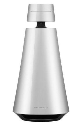 Акустическая система beosound 1 (2nd generation) BANG&OLUFSEN серебряного цвета, арт. 1666412 | Фото 2