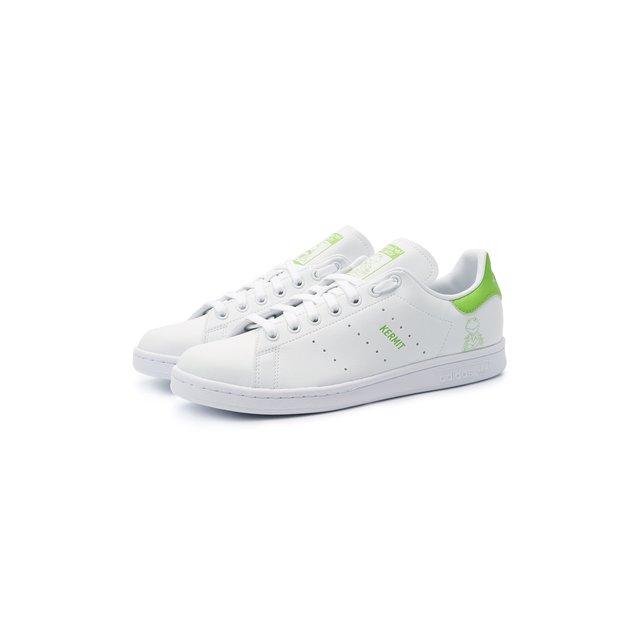 Кеды Stan Smith Kermit adidas Originals