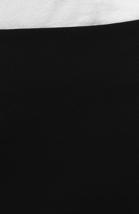 Женская юбка AREA черного цвета, арт. RE21S02032 | Фото 5
