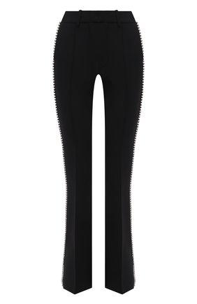 Женские брюки AREA черного цвета, арт. RE21P03032 | Фото 1