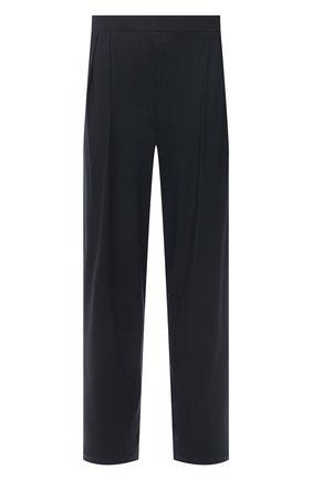 Женские брюки ZIMMERLI темно-серого цвета, арт. 700-4161 | Фото 1