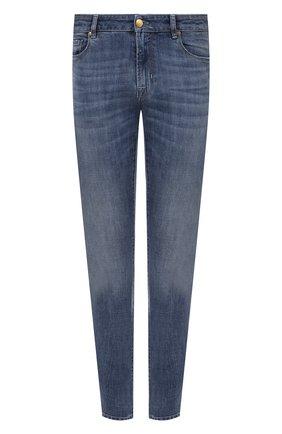 Мужские джинсы PT TORINO синего цвета, арт. 211-C5 PJ05Z20GTL/0A02 | Фото 1